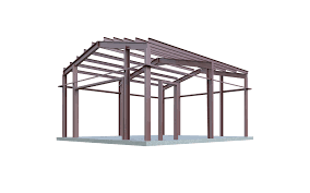 c channel building kit framing