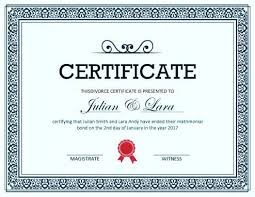 How To Make Fake Certificates Free How To Make A Fake Certificate Of Authenticity Diploma Maker Online