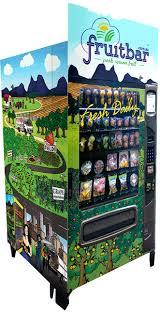 Bar Vending Machines Interesting Home