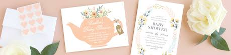baby girl invite tutu excited baby shower invitations
