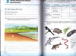 Контрольная работа по биологии на тему Среда обитания живых  1 hello html 733b328a jpg