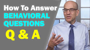 Behavior Based Interview Questions And Answers How To Answer Behavioral Interview Questions Using The Star Method Top 10 Behavioral Questions