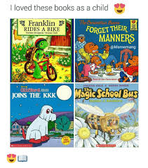 books dogs and i loved these books as a child franklin n