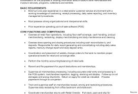 Retail Sales Associate Job Description For Resume Retail Sales Associate Job Description Resume Amazing Shoe Co 46