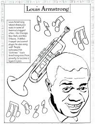 Music Coloring Pages Kids Under 7 Musical Instruments Coloring Pages