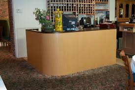 Hostess Stations Custom Restaurant Cashier Hostess Stations