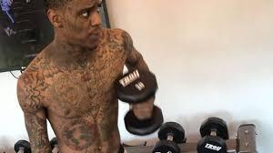 Chris brown ass beat