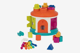 sound puzzle box best gifts for two year olds