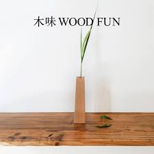 Us 939 6 Offbrief Home Tabletop Vase Wooden Cake Living Room Bar Coffee Shop Table Display Flower Vases Home Decor Jardiniere Photo Props In Vases