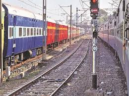 Railways Starts Displaying Reservation Charts Vacant Seats