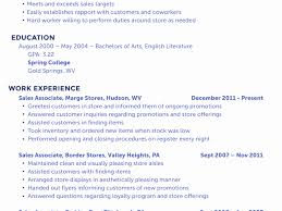 20 Professional Resume Format Examples | Best Of Resume Example