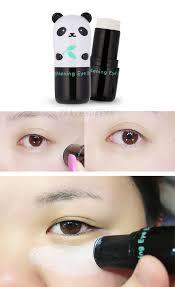 tony moly pandas dream brightening eye base