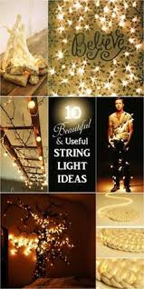 home lighting decoration. 10 Beautiful \u0026 Useful String Light Ideas Twinkle Upcycled Lights. Add Some Bling To Your Home And Garden At Night. Lighting Decoration E