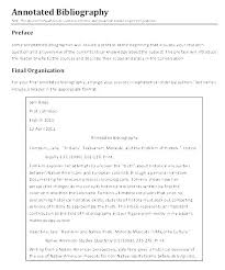 Table Of Contents Apa Apa Style Table Template Chanceinc Co
