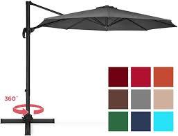 5 best cantilever umbrella reviews