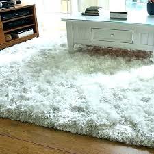 fluffy rugs for bedroom floor