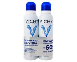<b>Вода термальная Vichy</b> Spa, 150 мл х 2 | Каталог премий ...
