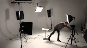 How To Set Up Lighting For Video Shoot Filmmaking 101 Three Point Lighting Tutorial