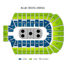 Rochester Americans Seating Chart Rochester Americans Tickets Ticketcity