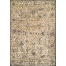 10 x 13 x large ivory and gray area rug antiquity