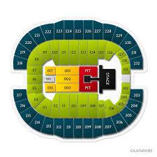 Cajundome Concert Seating Chart Kane Brown Lafayette Tickets 4 25 2020 Vivid Seats