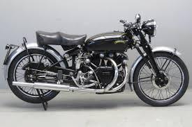 vincent 1950 black shadow 1000cc 2 cyl ohv 2606