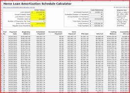 loan amortization spreadsheet template 50 unique auto loan amortization schedule excel template documents