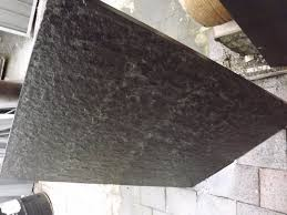 stone slab hearth for fireplace 20mm thick 450mm x 2000mm solid stone