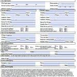 Sample Rental Applications Rental Application Form Create A Free ...