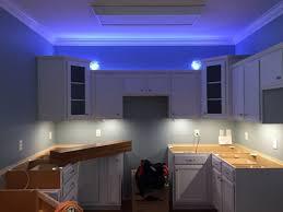 Over cabinet lighting Led Strip Houzz Underover Cabinet Lighting Gone Wrong Help