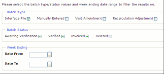 Pro Forma Invoice Enquiry