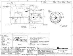 century spa motor wiring diagram diagram b229se century 1 5 hp centurion se 1081 spa motor 230 115 vac 3450