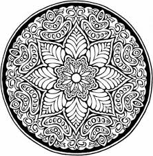 Small Picture Get This Printable Mandala Coloring Pages For Adults Online 05278