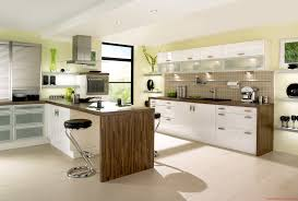 Modern Kitchen Design Interior Design