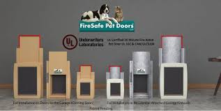 install a pet door dog door or cat door