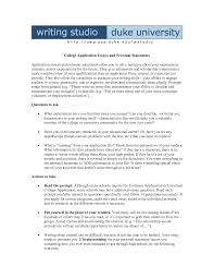 Personal Statement Essay Examples For College 24 Essay Help I Have A Dream Essay Examples Questions For Essay 6