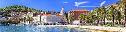 يجب أن يرى الطريق رحلة كرواتيا ابتداء من 202 €
