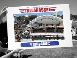 City Of Tallahassee Utility Tallahassee Celebrates Being Named All American City