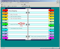 correcting time entry errors powered by kayako help desk