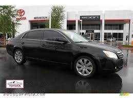 2005 Toyota Avalon Limited in Black - 011599 | Autos of Asia ...