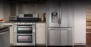 High End Fridges Lg Refrigerators Smart Innovative Energy Efficient Lg Usa