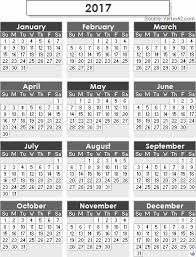 February 2014 Calendar Vertex42 2017 Calendar Templates And Images