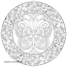 Symmetrical Coloring Pages Printable Symmetry Coloring Pages Awesome