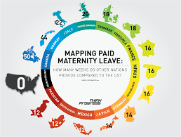 World Maternity Leave Chart Is President Obama Your Ticket To Paid Maternity Leave