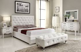 Modern Leather Bedroom Sets Bedroom Sets Atlanta