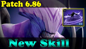 dota 2 patch 6 86 faceless void new skill time dilation