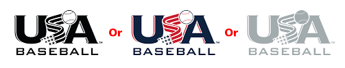 Image result for usa baseball logo
