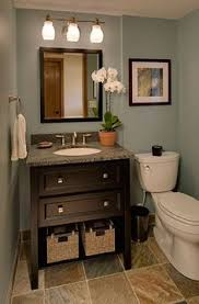 Finding Small Bathroom Color Ideas  The New Way Home DecorSmall Bathroom Colors