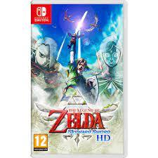 Nintendo Switch The Legend of Zelda ...