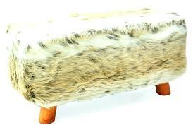 faux fur bar stools fur stools faux fox bar stool cushion covers diy faux fur bar faux fur bar stools